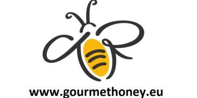 gourmethoney logo